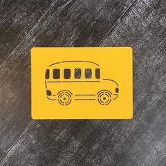 Школьный автобус №1