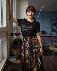 Блуза женская арт. 19.379.358