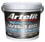 Artelit WB-120 21 кг однокомпонентный клей на водной основе Артелит-Польша