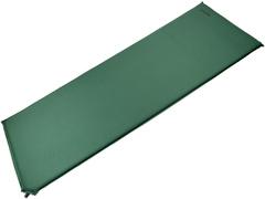 Коврик самонадувающийся Talberg Classic Mat 183x63x3,8 зеленый