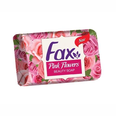 Мыло FAX Розовые лепестки 140 г МАЛАЙЗИЯ