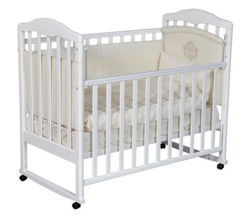 Детская кроватка Карина, H-1 колесо