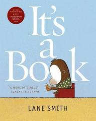 It's a Book
