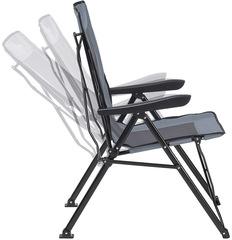 Кресло кемпинговое Trek Planet Cascade Grey - 2