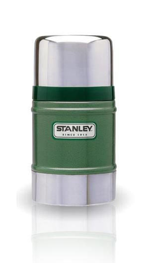 Термос Stanley Classic Vacuum Food (10-00811-010)