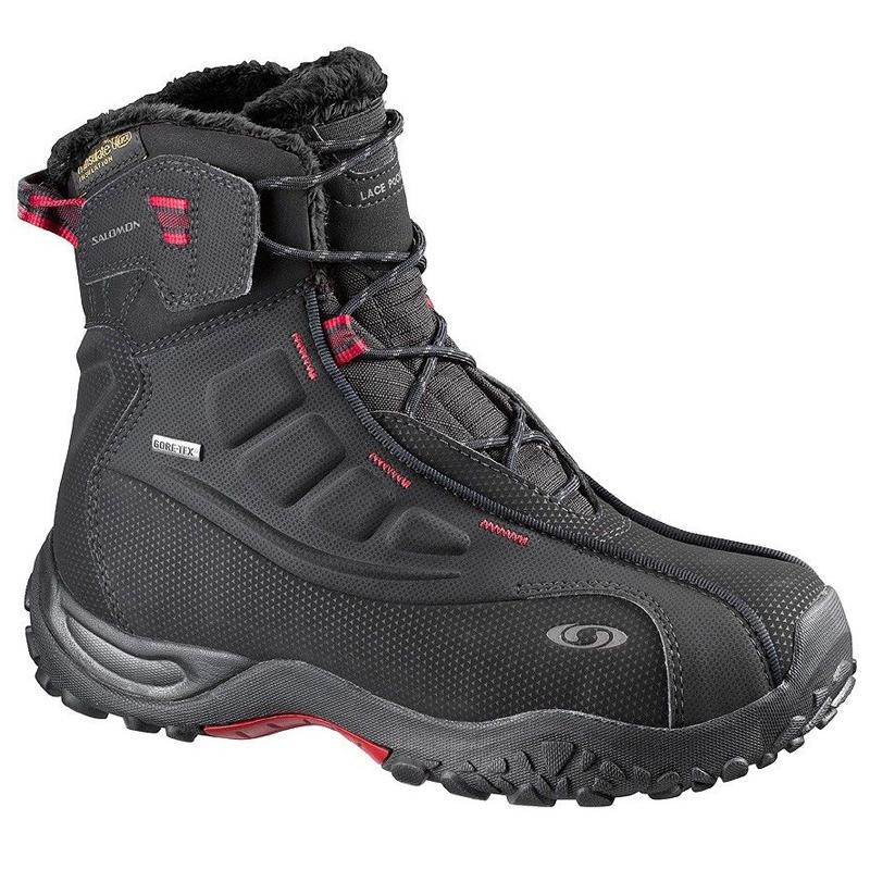 Зимние женские ботинки B52 TS GTX W