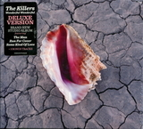 The Killers ‎/ Wonderful Wonderful (Deluxe Edition)(CD)