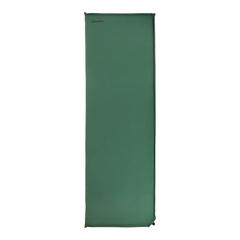 Коврик самонадувающийся Talberg Classic Mat 183x63x3,8 зеленый - 2