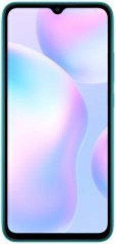 Смартфон Redmi 9A 32GB Peacock Green (EAC)