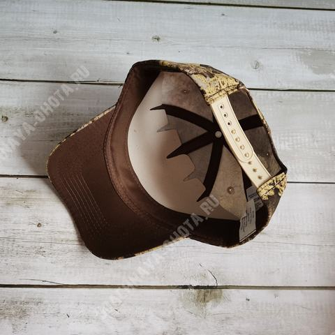 Кепка Cabelas цвет TrueTimber Prairie