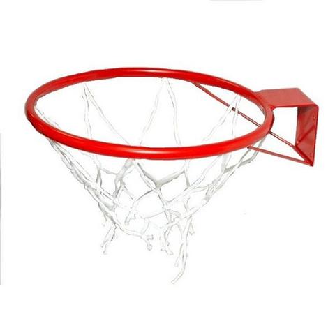 Кольцо баскетбол №7 с сеткой :(15113):