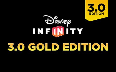 Disney Infinity 3.0: Gold Edition (для ПК, цифровой ключ)