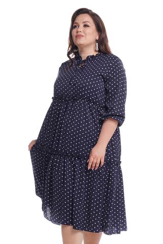 Платье-4935