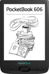 e-reader PocketBook 606 black