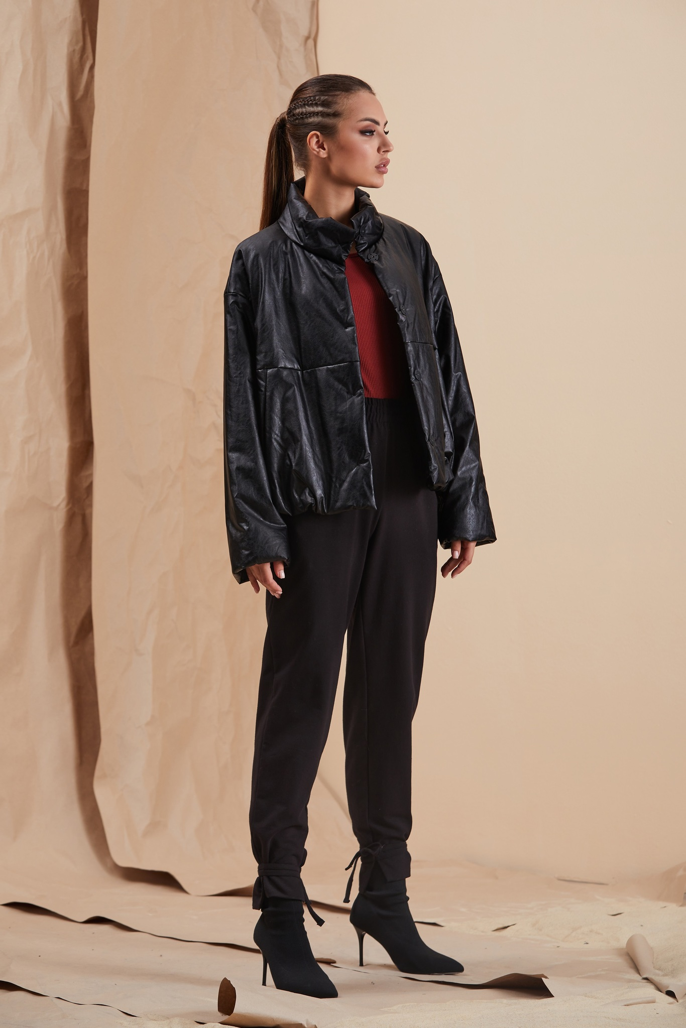 Куртка RAMI 1073