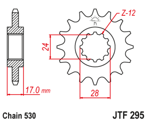 JTF295