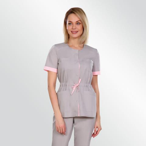 Медицинский женский костюм 187