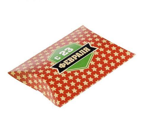060-6604 Коробка-подушка малая