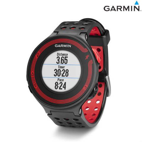 Часы спортивные GARMIN FORERUNNER 225 HRM