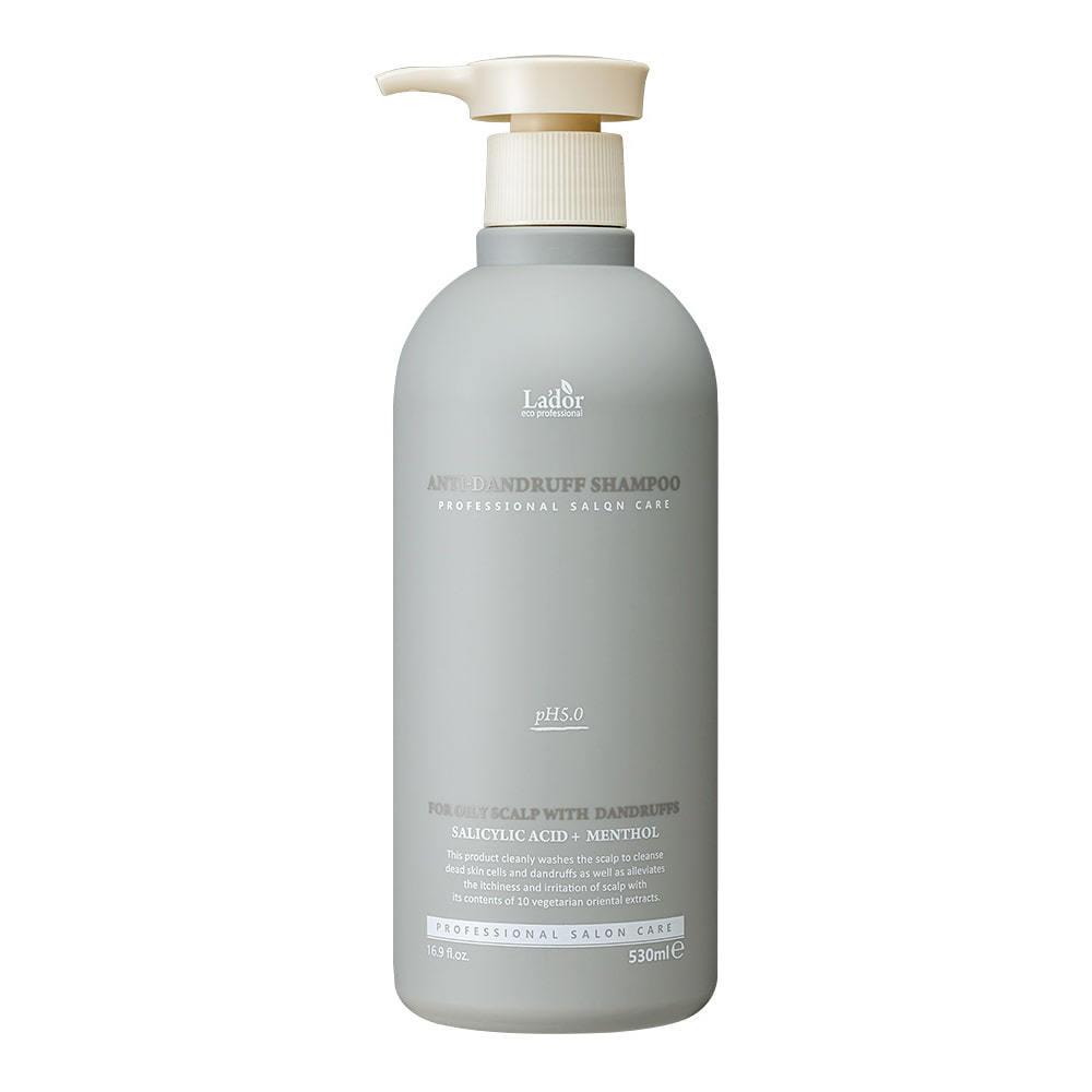 Волосы Шампунь против перхоти La'dor Anti-Dandruff Shampoo 040e4f9acde55378661b97984e6907f5.jpg