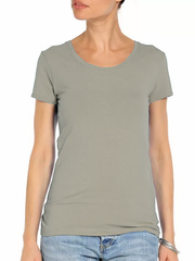 32020-5 футболка женская, серая