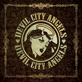Devil City Angels / Devil City Angels (LP)