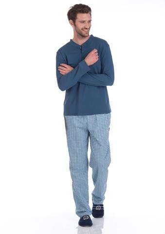 Домашний костюм  пижама BOSS №27 (PM 2131/1)