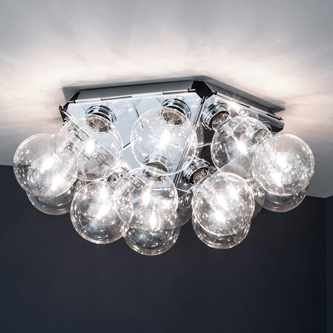 Накладной светильник Flos Taraxacum 88