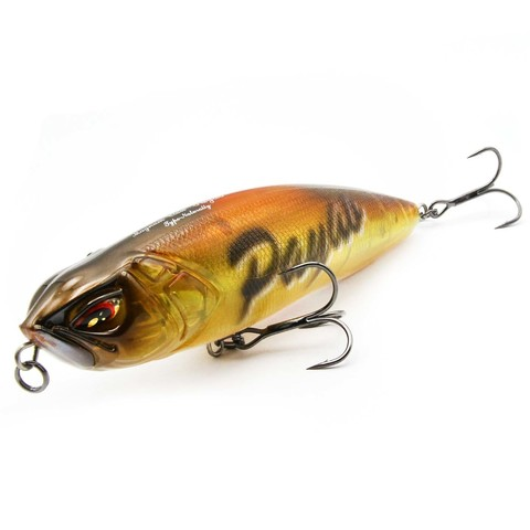 Воблер Rosso Corsa Magnum Claws Payao / 07 (Natural-Shad-Impact)
