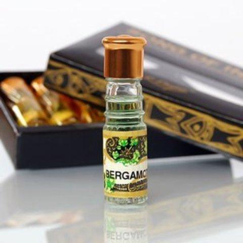 Масло парфюмерное Бергамот 2,5 мл