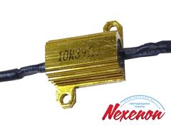 Резистор (обманка) 10 ватт 39 ом
