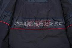 Ветровка Paul and Shark 1212 | 48/52/54/56/58/60/62