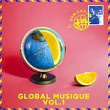Synapson / Global Musique, Vol. 1 (LP)