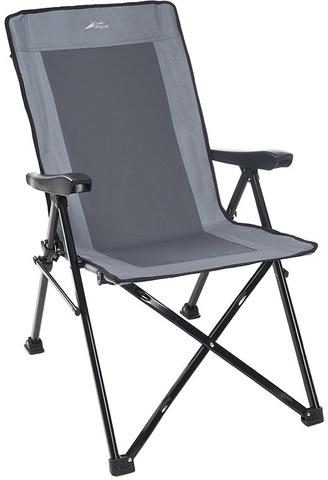 Картинка кресло кемпинговое Trek Planet Cascade Grey - 1