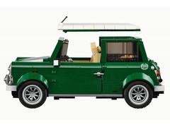 Конструктор Техник 10568 Mini Cooper  1079 дет
