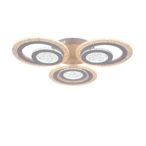 Потолочная светодиодная люстра CX-10054/3 WH