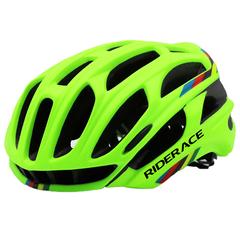 Шлем с задней подсветкой