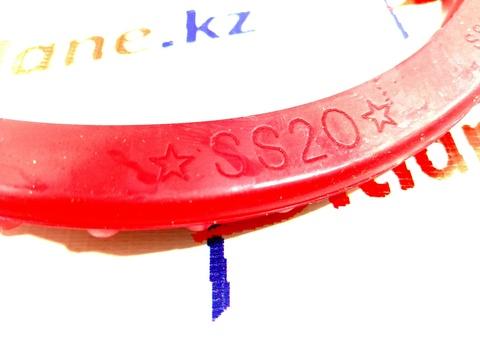 Шумоизолятор 'SS20' передней пружины ВАЗ 1118 (Лада Калина) (SS64104)