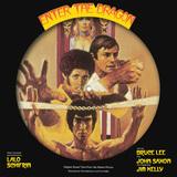 Soundtrack / Lalo Schifrin: Enter The Dragon (Picture Disc)(LP)