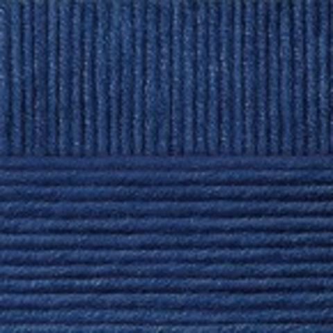 Купить Пряжа Пехорка Зимняя премьера Код цвета 795-Яркий синий | Интернет-магазин пряжи «Пряха»