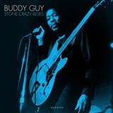 Buddy Guy / Stone Crazy Blues (Coloured Vinyl)(LP)