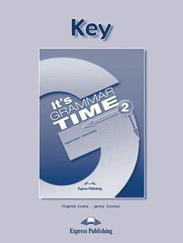 it's grammar time 2 key