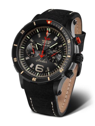Часы наручные Восток Европа Анчар 6S21/510C582