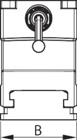 5-координатные тиски Xpent