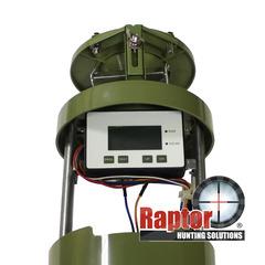 Автоматическая кормушка HU-25L с таймером HA-19