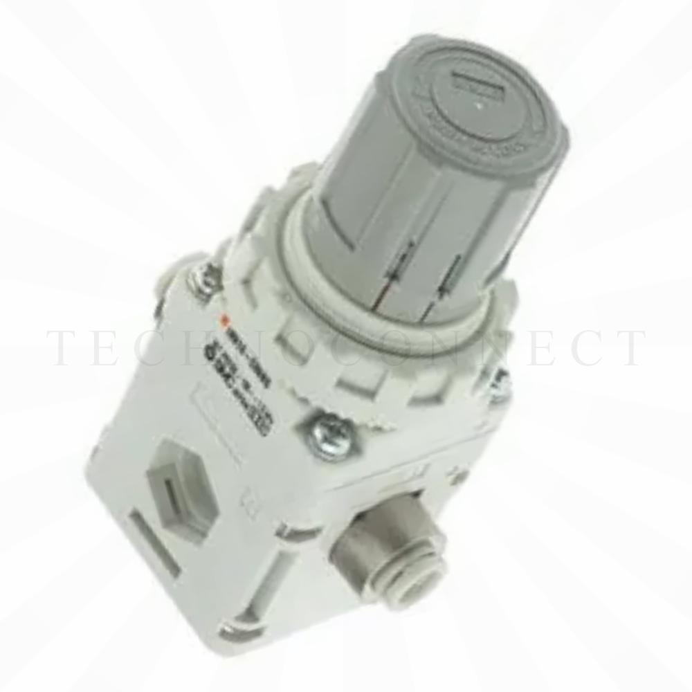 IRV10A-C08   Вакуум-регулятор