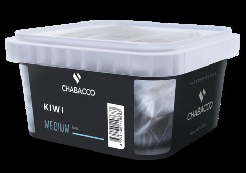Chabacco Kiwi (Киви) 200г