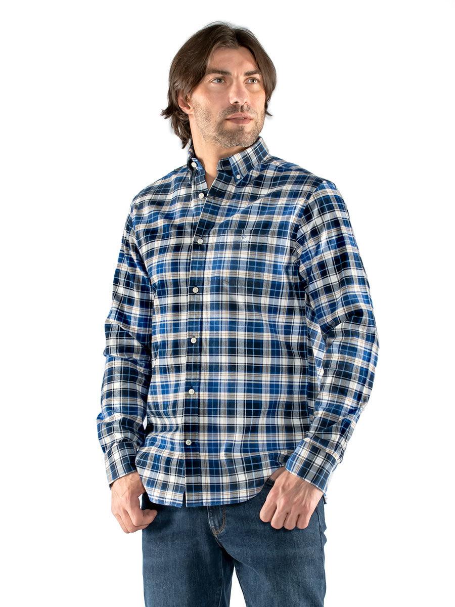 Gant  рубашка 3009170.435