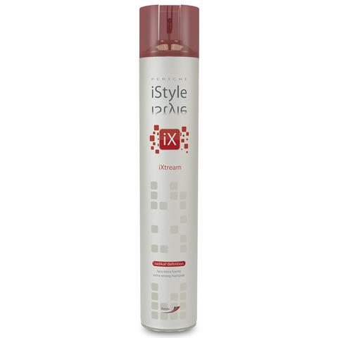 iStyle Лак для волос экстрасильной фиксации - iXtream Radikal Definition Periche