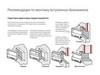 Рекомендации по установке Встраиваемый сквозной биокамин Lux Fire 1210 М